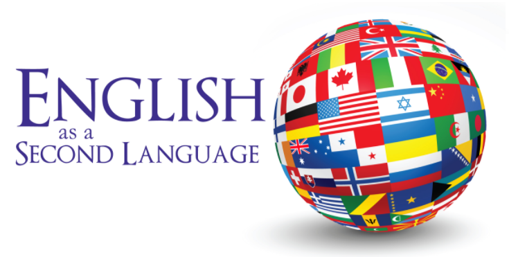 English as a Second Language Classes (ESL)