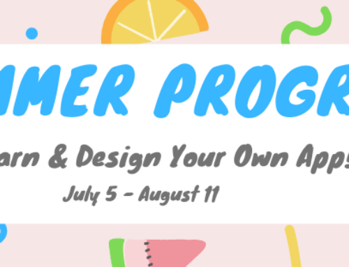 App-Design Summer Course